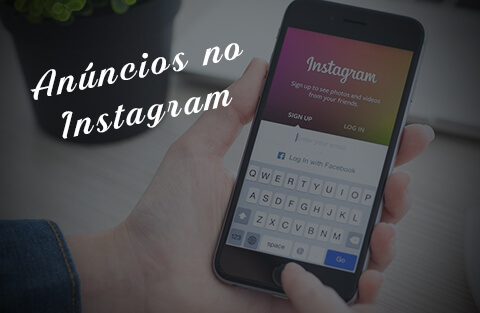 Alerta de tendência: anunciar no Instagram