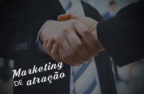 Marketing de atração para fidelizar clientes