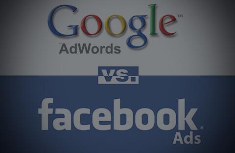 Onde é melhor investir: Google AdWords ou Facebook Ads?