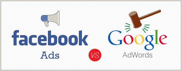 Facebook Ads ou Google AdWords? Saiba mais sobre os dois conosco!