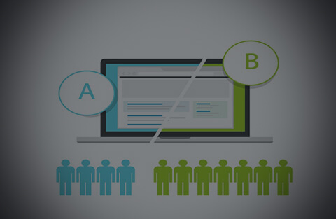 Como planejar um teste A/B para o seu e-commerce?