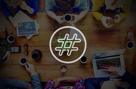 A importância da hashtag e como utilizar corretamente