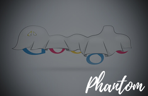 Nova atualização Google Phantom afeta 22% dos resultados de pesquisas