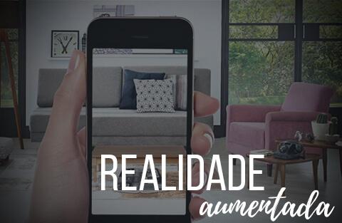 Revolução interativa: a realidade aumentada