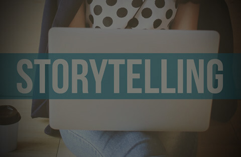 Storytelling Marketing, mas que história é essa?