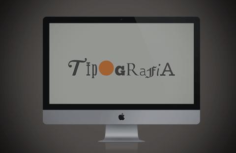 Inspirações tipográficas para campanhas de Marketing Digital