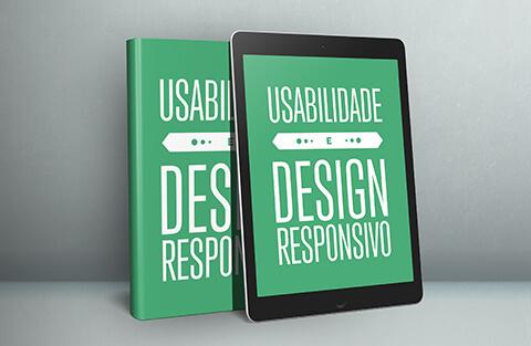 E-book: Usabilidade e Design Responsivo