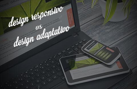 Design responsivo x design adaptativo: quais são as diferenças?