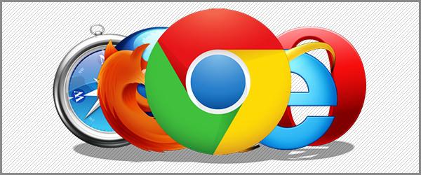 Navegadores Web: Principal Software do seu Computador