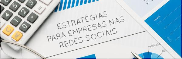 Estratégias para empresas nas redes sociais