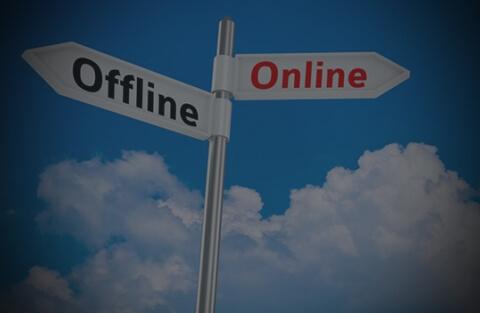 Importância da integração entre meios de divulgação Online e Offline