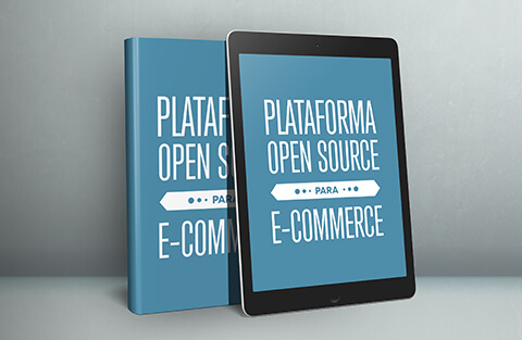 E-book: Plataforma Open Source para E-commerce