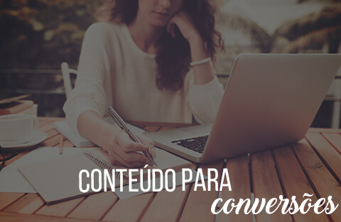Como produzir conteúdo que gere conversões