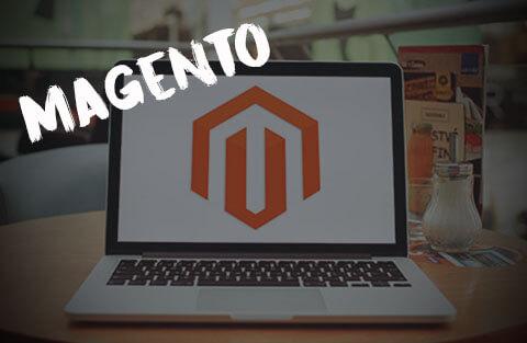 Por que Magento é uma boa escolha para o meu e-commerce?