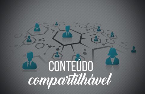 Como criar conteúdo pensando em compartilhamento!