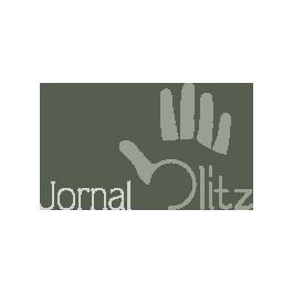 Desenvolvimento de site - Jornal Blitz