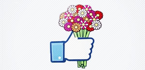 Não Curti Facebook