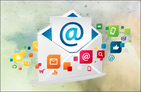 Listas orgânicas para E-mail Marketing