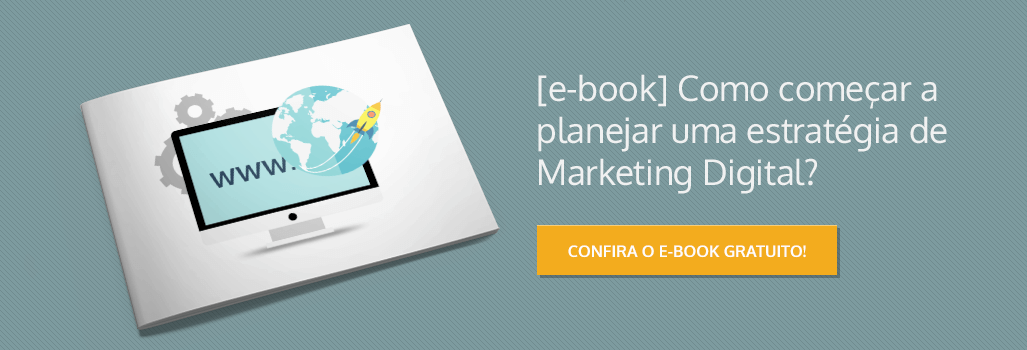 eBook Gratuito: Planejamento Estratégico de Marketing Digital para Empresas