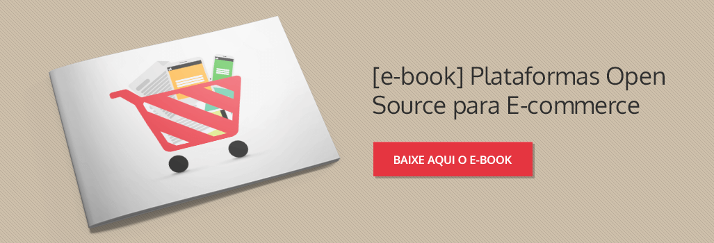 eBook Gratuito:  Plataformas Open Source para E-Commerce