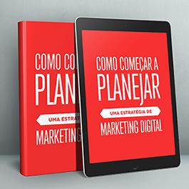 Planejamento Estratégico de Marketing Digital para Empresas