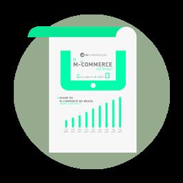 Infográfico: O Crescimento do Mobile Commerce