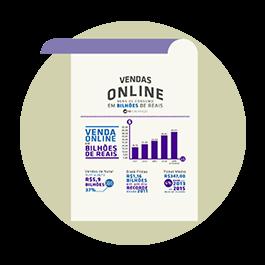 Webshoppers: Vendas Online em 2014
