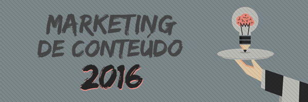 marketing de conteúdo 2016