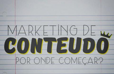 Como começar a pensar em sua estratégia de marketing de conteúdo