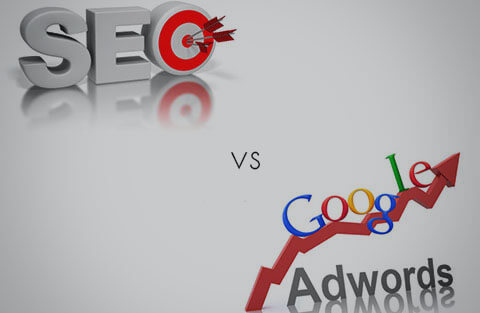 Quais estratégias de marketing digital resultam em mais vendas: SEO ou AdWords?