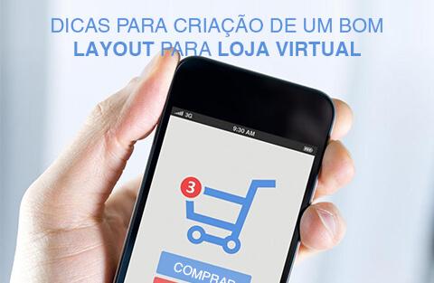 Dicas para fazer layout para e-commerce