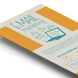 Infográfico E-mail Marketing vale à pena?
