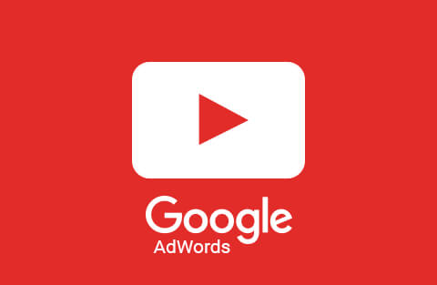 Promovendo vídeos no YouTube usando o Google AdWords