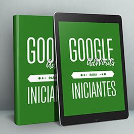 e-book gratuito: Google AdWords para Iniciantes