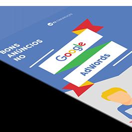 Infográfico: A Ciência do Google AdWords