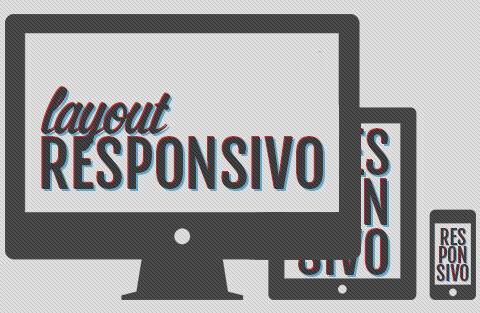 O que é design responsivo?