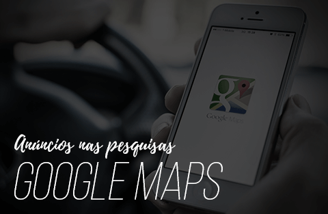 Anúncios do Google Maps para empresas