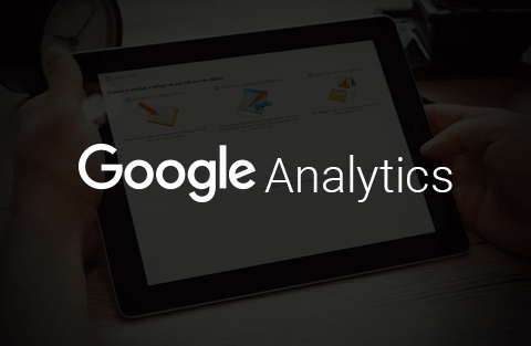 Métricas Google Analytics para seu site