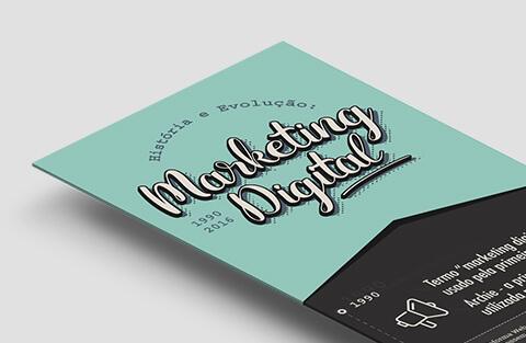 história e evolução do marketing digital