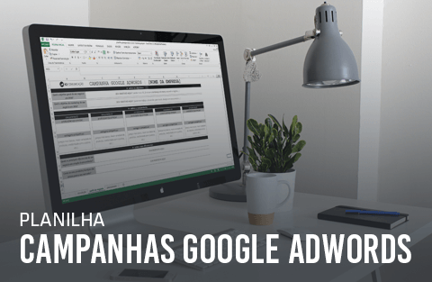 Saiba como organizar campanhas de links patrocinados do AdWords!