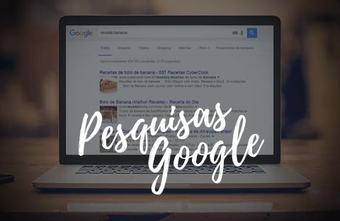 Aumente visitas no site com Aspectos de Pesquisas Google