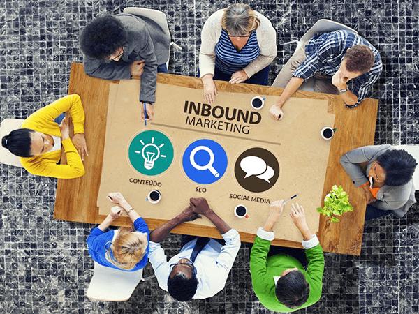 Inbound Marketing e Marketing de Conteúdo: saiba as diferenças no Blog da K2!