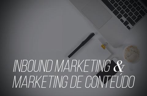 A diferença entre Inbound Marketing e Marketing de Conteúdo