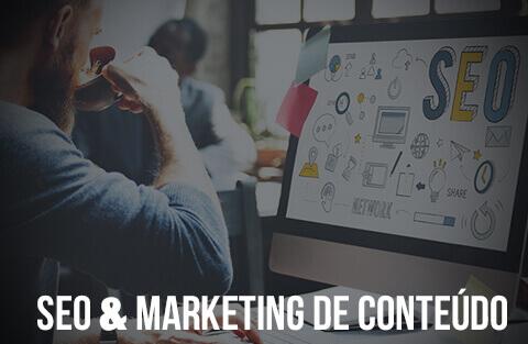 A relação entre SEO e Marketing de Conteúdo