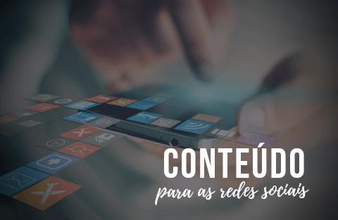 Saiba como produzir conteúdo para redes sociais