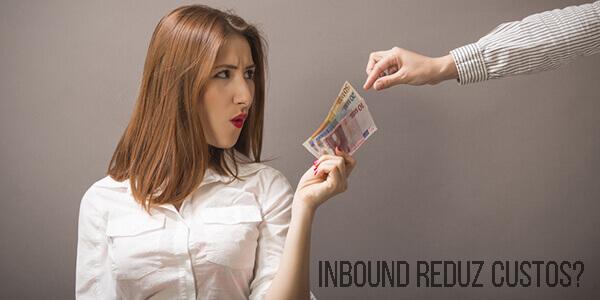 Inbound Marketing pode funcionar mesmo para aumentar os lucros.