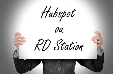 Inbound Marketing RD Station ou Hubspot para estratégias